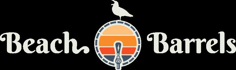 Beach Barrels Ocean city MD logo